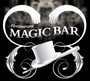 Magic Bar Trolleri