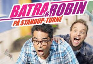 Batra & Robin