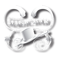 200-magic bar