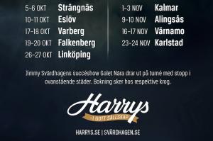 Jimmy-Svärdhagen-Trollkarl-Turné